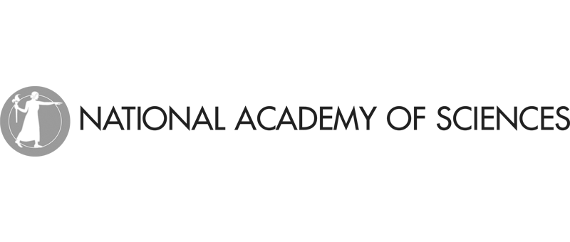 National Academy of Sciences Logo
